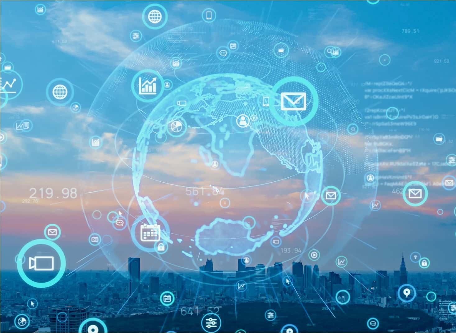 Digital Businesses