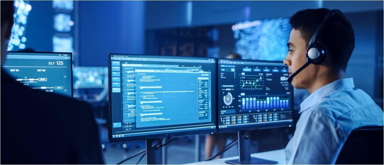 Komplexní IT služby