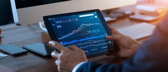 CFD Trading Platform